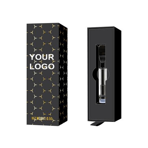 Design vape cartridge boxes with the perfect color combinations of flavors you are using.